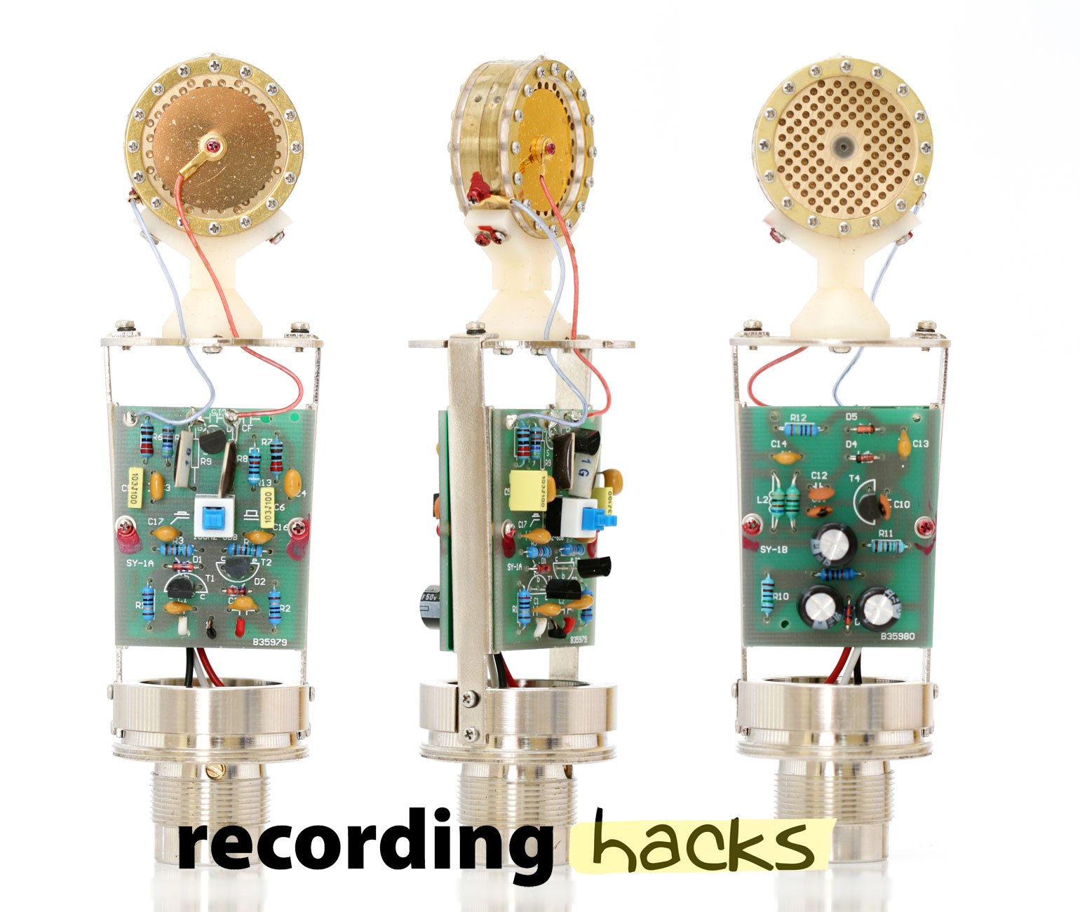 Cad Audio Gxl2400 Diy Condenser Mic Problemmicwiringdiagrambottomjpg Circuit Boards The Mics
