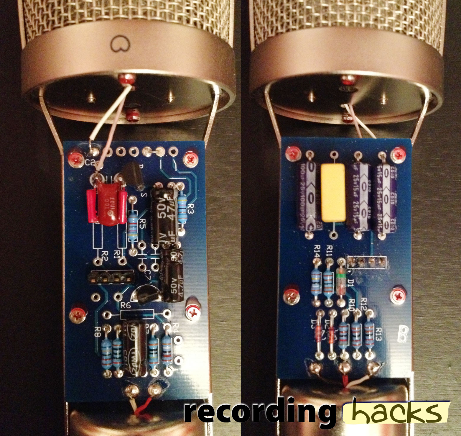 M Audio Behringer C1 Hybrid Hi Thanks For The Response In Circuit Provided By You I Do Not Gus Responding Circuitboards My Nova Are Exactly Same As Those This Link