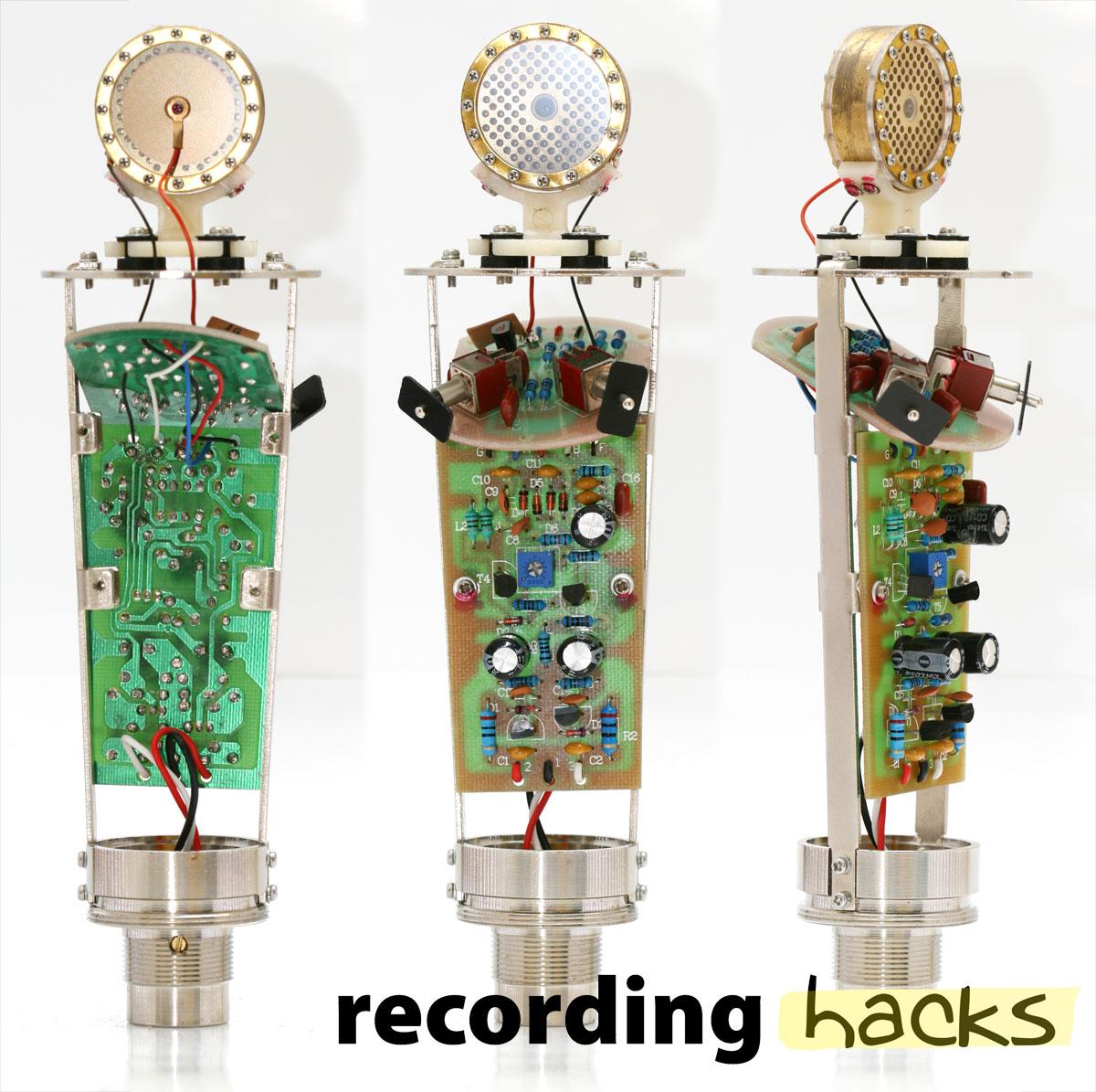 MXL 992 | RecordingHacks com