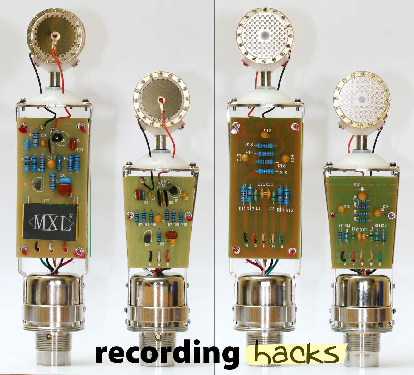 MXL 3000   RecordingHacks.com