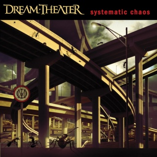 Dream Theater, Systematic Chaos