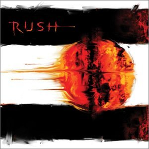 Rush, Vapor Trails