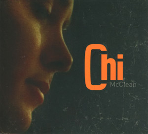 Chi McClean, Something Out There