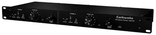 Earthworks LAB102 preamp