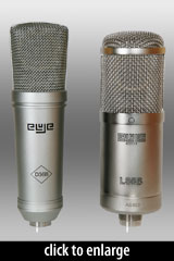 Aseyer L36B and D36B Pro