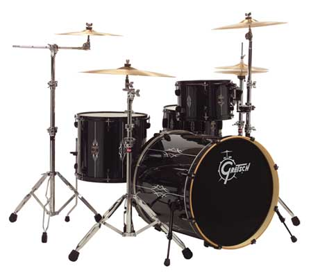 Gretsch Catalina Birch