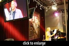 Loudville Studios Live Room
