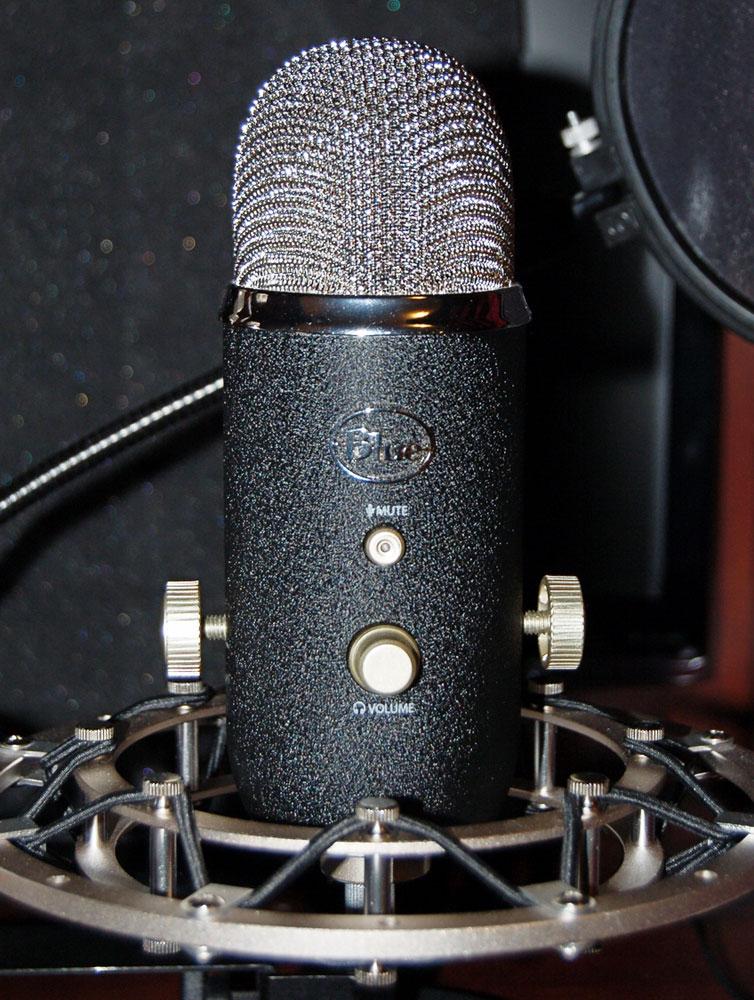 Blue Yeti Vs Yeti Pro Recording Hacks