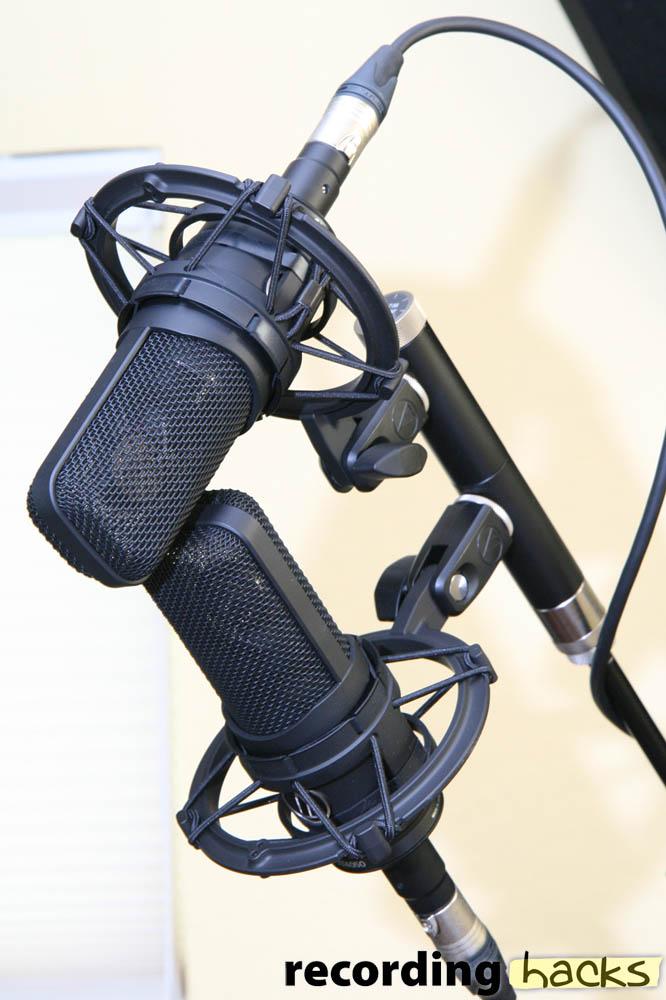 The New ($1k) Ribbon Shootout   recording hacks