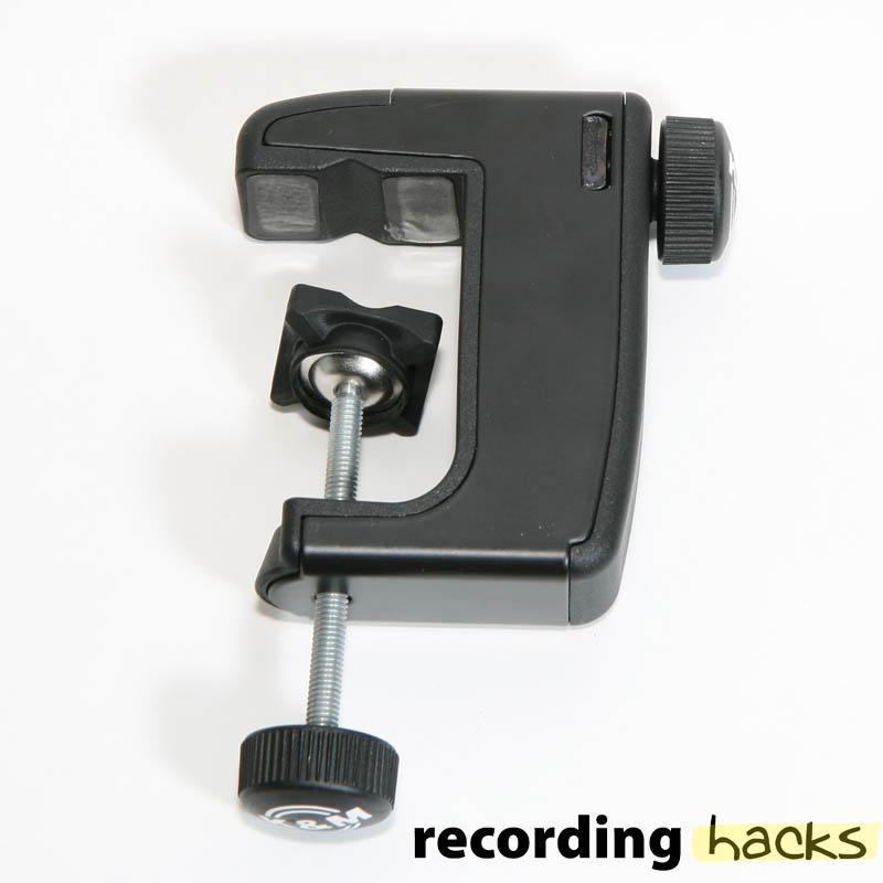 Podcasting Mic Boom Arm Shootout Recording Hacks