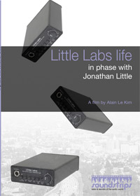 Little Labs Life DVD Documentary
