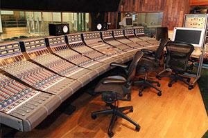 Oceanway Studios Hollywood, Studio A