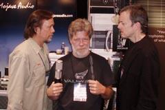 Dusty Wakeman, David Royer, John Jennings