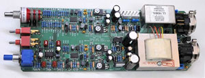 Seventh Circle Audio J99b Preamp