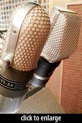 RCA 77DX, AEA KU4