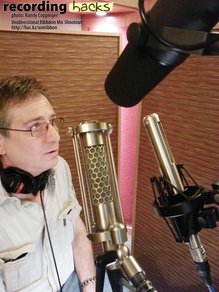 corey burton voice actor