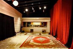 Village, Studio A