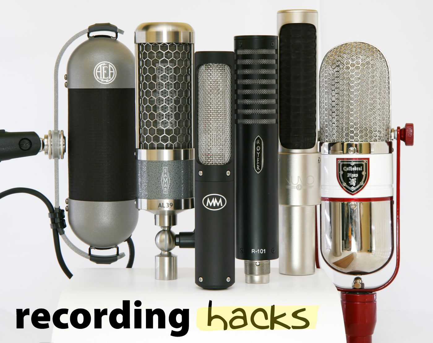 PRO Mixing & Recording HACKS to Remove Finger Guitar