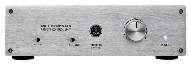 AKG Perception 820 Tube power supply