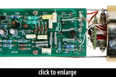 STM400 PCB