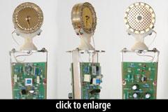 Apex 435 PCB