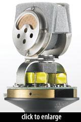Audio-Technica BP4025 Stereo Capsule