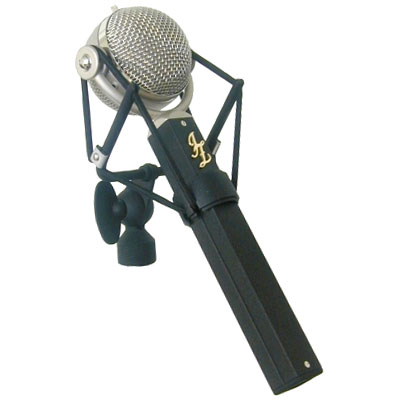 Violet JZ4, aka the Blue Dragonfly microphone