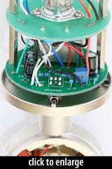 Trion 8000 PCB