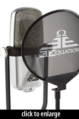 Equation Audio F.20