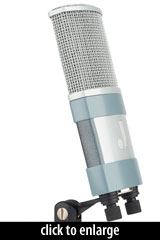 JZ J1 microphone