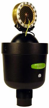 Kel Audio HM-2d capsule
