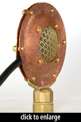 Liberty Microphones Model 77