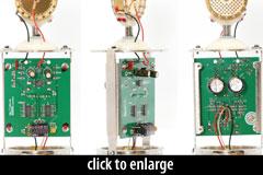 MXL 890 circuit