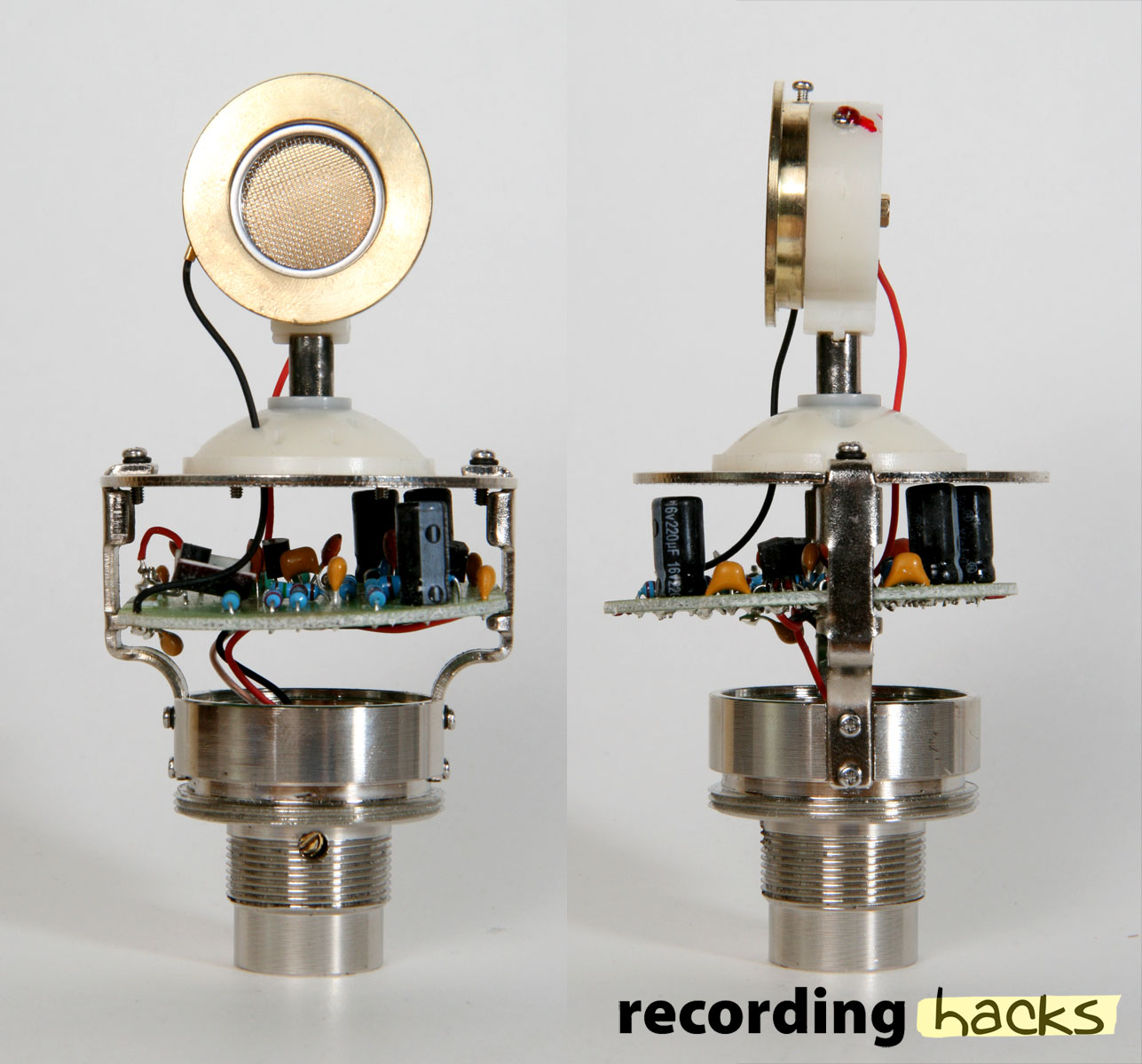MXL 990 | RecordingHacks.com