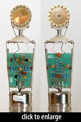 MXL 2001 PCB