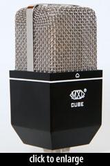 MXL Drum Cube