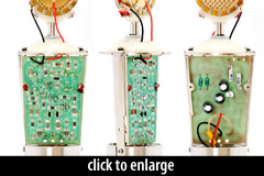 MXL 870 Circuit