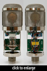 MXL Revelation Circuit