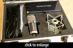 MXL Revelation Kit