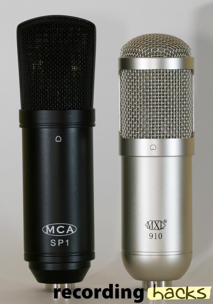Akg C 414 vs Apex 460 vs MXL 910 vs Rode Nt1A vs Shure SM57
