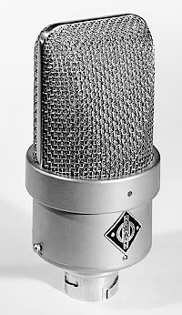 Neumann M-49