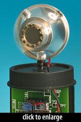 Neumann TLM50 Circuit