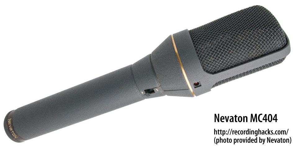 Nevaton Mc404 Recordinghacks Com