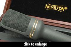 Nevaton MC51 case