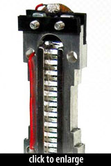 OPAL ribbon motor prototype