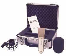 Rode NT2 kit