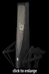 sE/Neve RNR1 Ribbon Microphone