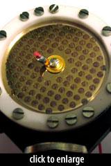 K67 capsule in Soundelux U-195