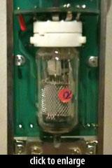 Soundelux U95S tube circuit