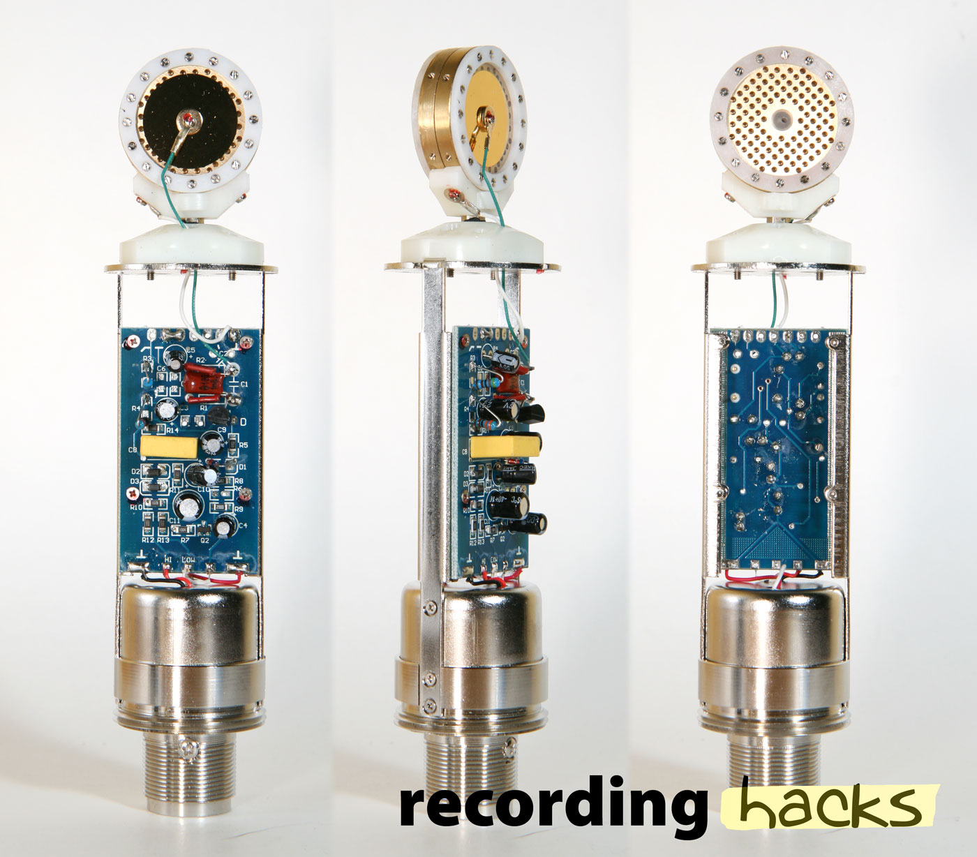 Sterling Audio St51 Fet Recordinghacks Com